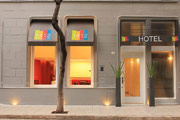 1412 Hotel Boutique de Lujo